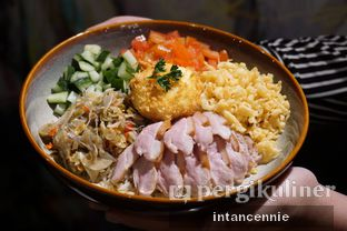 Foto 4 - Makanan(Bebek Matah) di BAE by Socieaty oleh bataLKurus