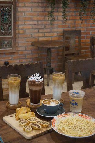 Foto 20 - Makanan di Ragil Coffee & Roastery oleh yudistira ishak abrar