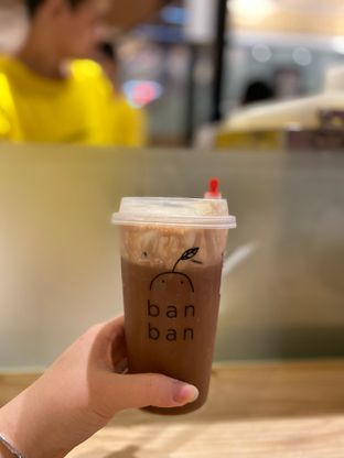 Foto 2 - Makanan di Ban Ban oleh Maria Marcella