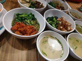 Foto 2 - Makanan di Bakmitopia oleh AndroSG @andro_sg