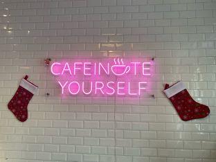 Foto 2 - Interior di Ilo Coffee oleh Levina JV (IG : @levina_eat & @levinajv)