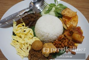 Foto 2 - Makanan(Nasi Langgi) di Kedai Tjap Semarang oleh Asharee Widodo
