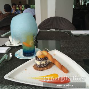 Foto 7 - Makanan di The Restaurant - Hotel Padma oleh Anisa Adya