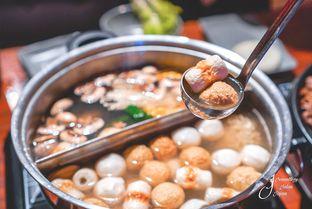 Foto 2 - Makanan di Saranghaeyo BBQ oleh Jeanettegy jalanjajan