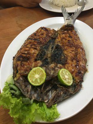 Foto 1 - Makanan di Aroma Dermaga Seafood oleh Yuni