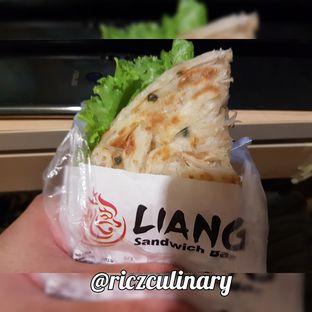 Foto 4 - Makanan(sanitize(image.caption)) di Liang Sandwich Bar oleh Ricz Culinary