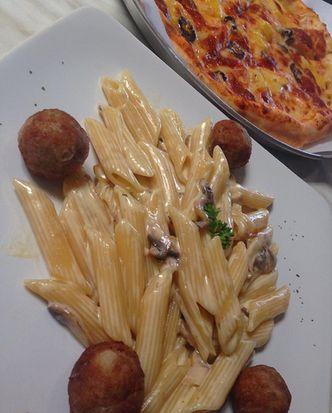 Foto Makanan di Spatula