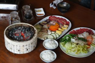Foto 3 - Makanan di Shingen Izakaya oleh My Tummy Life (steffi)