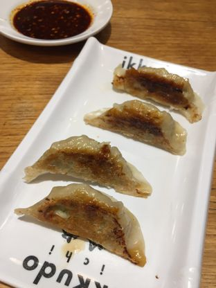 Foto 2 - Makanan di Ikkudo Ichi oleh @Itsjusterr