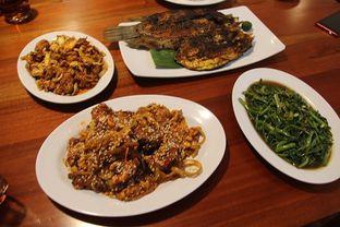 Foto review Jamuan Samudra oleh ricko arvianto 5