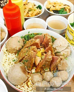 Foto 1 - Makanan di Bakso Kemon oleh Fannie Huang||@fannie599