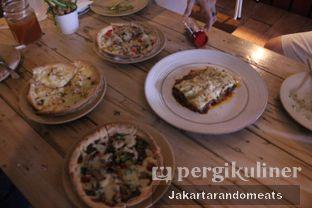 Foto 8 - Makanan di Noi Pizza oleh Jakartarandomeats