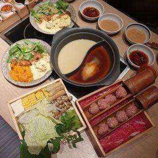 Foto 8 - Makanan di Bijin Nabe oleh Naomi Suryabudhi