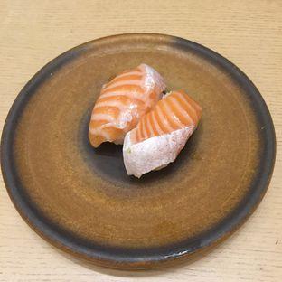 Foto 3 - Makanan di Sushi Tei oleh Prajna Mudita
