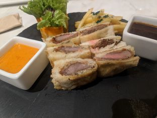 Foto 3 - Makanan(Gyusando) di Kura Sushi oleh Vita Amelia