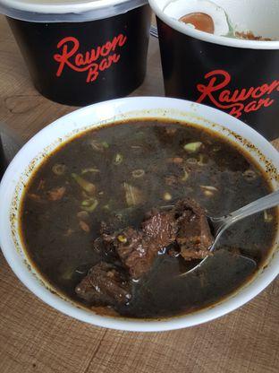 Foto 7 - Makanan di Rawon Bar oleh Stallone Tjia (@Stallonation)