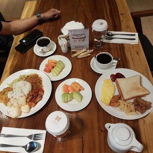 Foto 1 - Makanan di The Maleo Cafe & Restaurant oleh vio kal