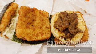 Foto 20 - Makanan di Burgushi oleh Mich Love Eat