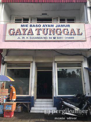 Foto 2 - Eksterior di Gaya Tunggal oleh Drummer Kuliner
