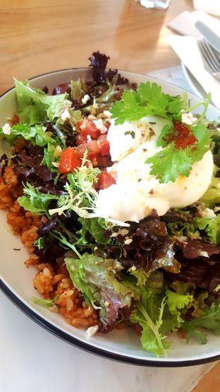 Foto 4 - Makanan di Common Grounds oleh Naomi Suryabudhi