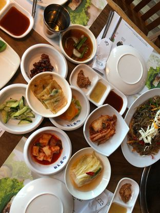 Foto 19 - Makanan di Chung Gi Wa oleh FebTasty  (Feb & Mora)