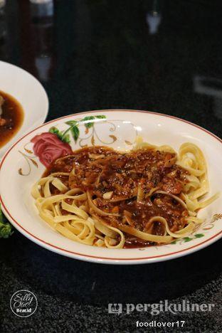 Foto review Red Steak & Coffee By Chef Jaya oleh Sillyoldbear.id  2
