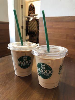 Foto 2 - Makanan di Maxx Coffee oleh Mitha Komala