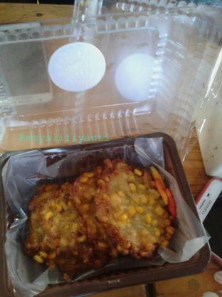 Foto 2 - Makanan di Gerobak Ayam Geprek oleh Resy Alifiyanti