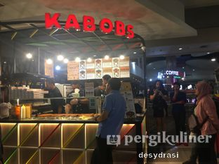 Foto 3 - Eksterior di Kabobs oleh Makan Mulu