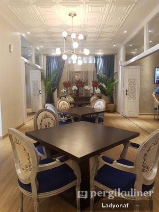 Foto 15 - Interior di De Proklamasi Restaurant oleh Ladyonaf @placetogoandeat