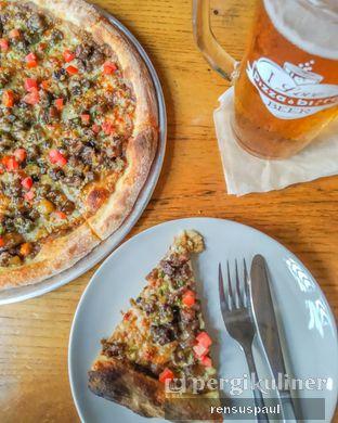 Foto 2 - Makanan di Pizza E Birra oleh Rensus Sitorus