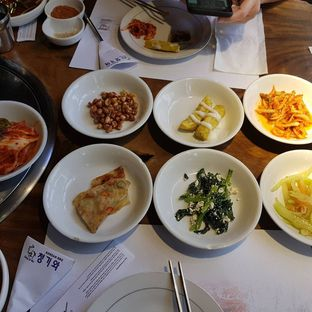 Foto 3 - Makanan di Chung Gi Wa oleh Makankalap