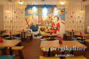 Foto review Tamoya Udon oleh AndaraNila  13