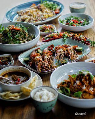 Foto 1 - Makanan di Daun Muda Soulfood by Andrea Peresthu oleh Nanakoot