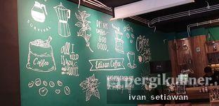 Foto 4 - Interior di Edisan Coffee oleh Ivan Setiawan