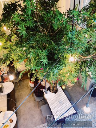 Foto 4 - Interior di Bottlenose Shack oleh Oppa Kuliner (@oppakuliner)