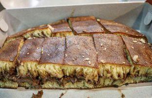 Foto 6 - Makanan(MARTABAK PANDAN MOZARELA) di Martabak Bruno oleh GetUp TV