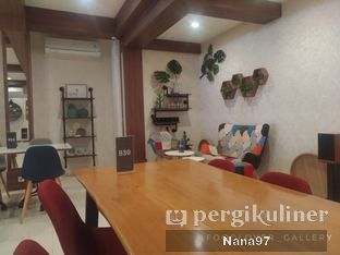 Foto 9 - Interior di Wang Dynasty oleh Nana (IG: @foodlover_gallery)