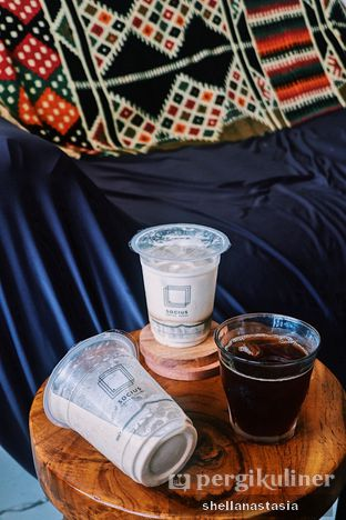 Foto review Socius Coffee House oleh Shella Anastasia 9