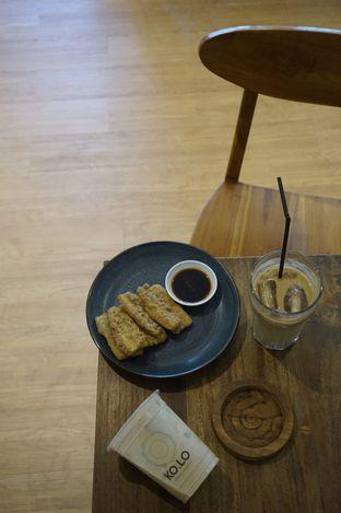 Foto 6 - Makanan di KOLO Kopi Lokal oleh yudistira ishak abrar