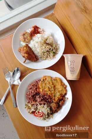 Foto 3 - Makanan di Warung Nako oleh Sillyoldbear.id
