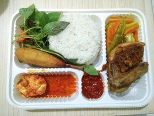 Foto - Makanan di Eng's Resto oleh Athifa Rahmah