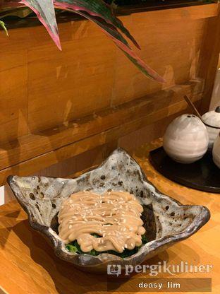 Foto review Sushi Hiro oleh Deasy Lim 6