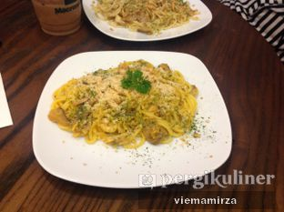 Foto review Macroni Tei Coffee oleh Viema Mirzalita 2