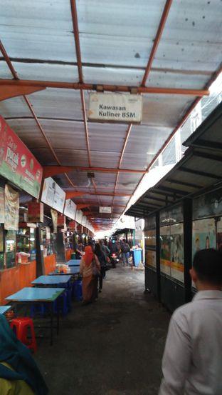 Foto review Bubur Ayam Cianjur oleh Review Dika & Opik (@go2dika) 1