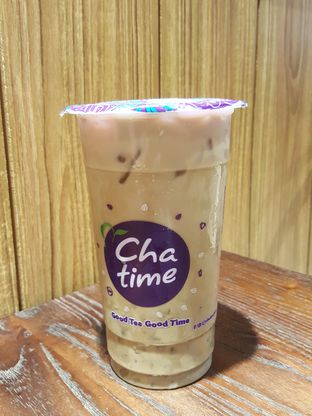Foto review Chatime oleh Stallone Tjia (@Stallonation) 1