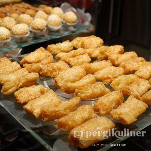 Foto 3 - Makanan di Yuraku oleh Oppa Kuliner (@oppakuliner)