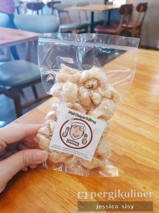 Foto 4 - Makanan di Nasi Campur Aphang oleh Jessica Sisy