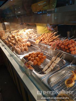 Foto 2 - Makanan di Old Chang Kee oleh Jakartarandomeats
