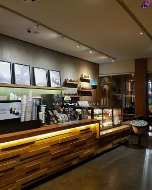 Foto 3 - Makanan di Starbucks Coffee oleh pina